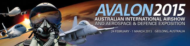 Avalon 2015 banner