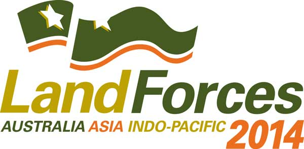 Land Forces 2014 trade visitor registration now open